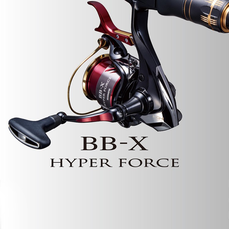 SHIMANO 20 BB-X HYPER FORCE 海波浪 磯釣 紡車捲線器【百有釣具】全規格到貨