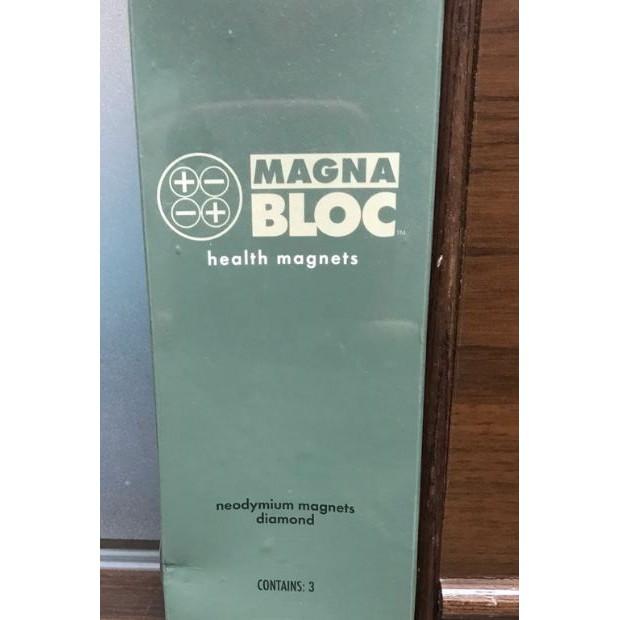 安麗 磁石 舒磁靈Magna Bloc 全新