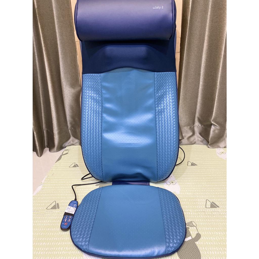 OSIM 按摩椅 背樂樂2
