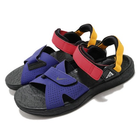 SHOEBOX Nike 涼鞋 ACG Air Deschutz 男鞋 輕便CT3303-400