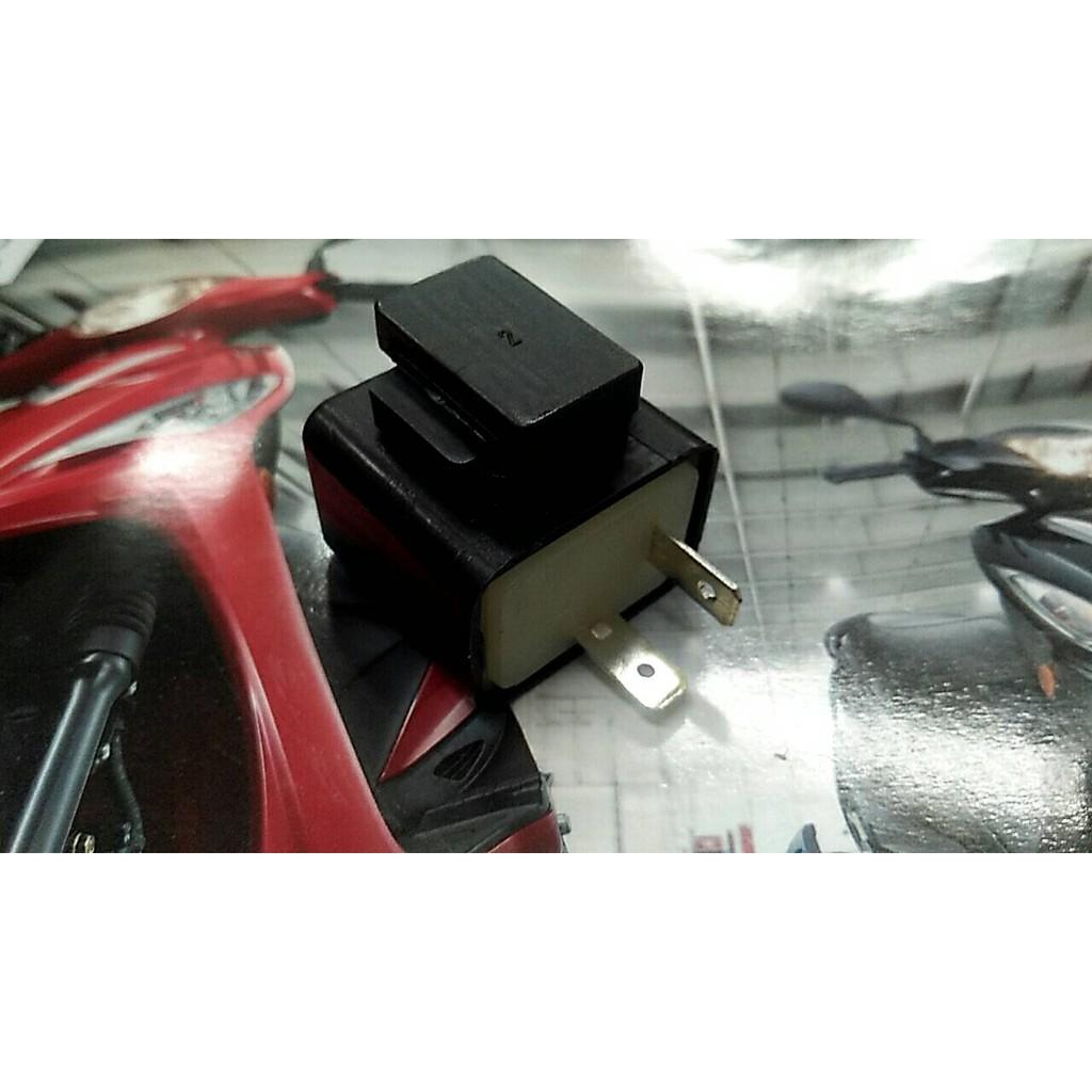 金旺-90 12v方向燈閃光器/方向燈閃爍器/2叉用