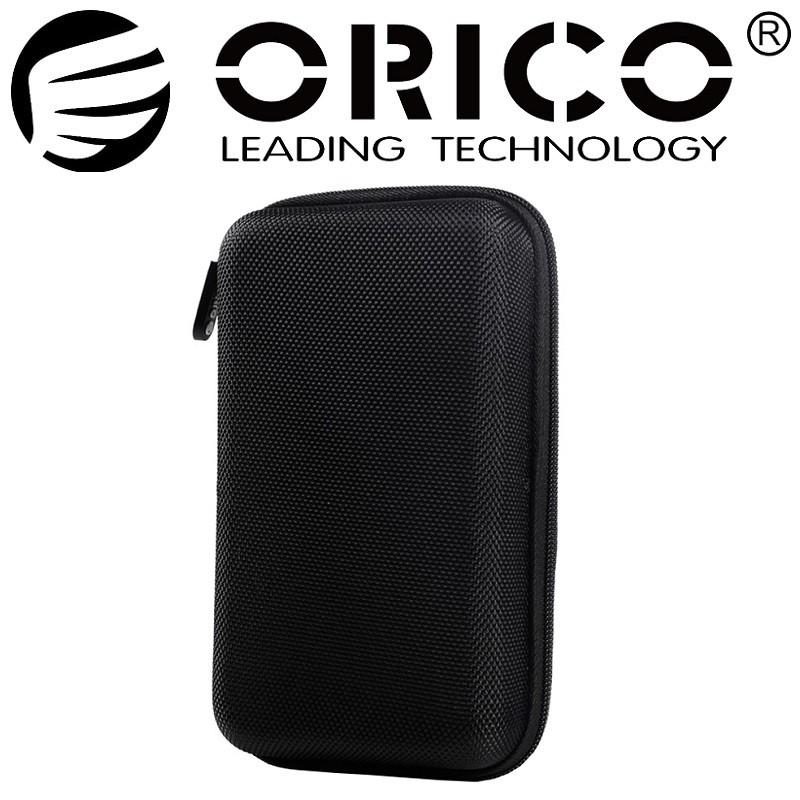 ORICO 多功能數碼移動收納包 極簡黑