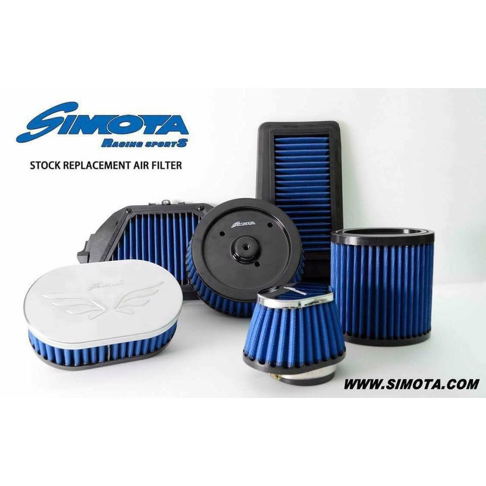 【優質輪胎】SIMOTA高流量空氣濾芯(FIESTA METROSTER)三重區