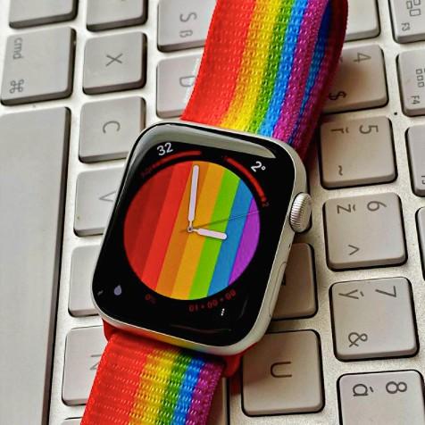 【免運】Apple Watch s5 s4 Series4 Series5 近全新 西門實體店開發票 18號二手機