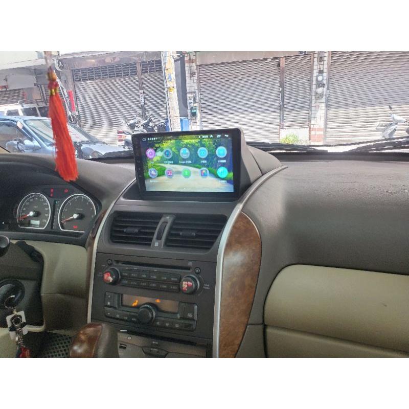 ✵皇捷影音✵MITSUBISHI三菱2005~2013 SAVRIN二代幸福利9吋 汽車數位影音導航安卓音響主機