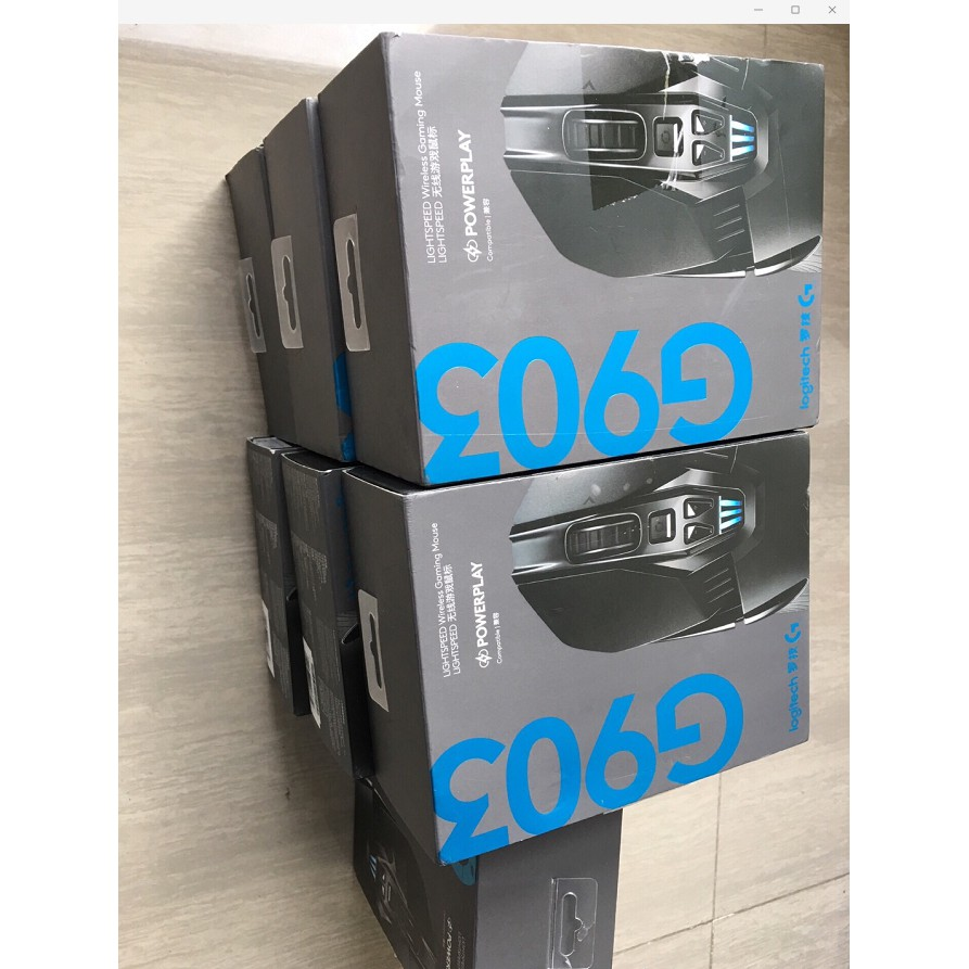 羅技G903hero電競遊戲機械有線無線雙模鼠標g903 powerplay可充電 臺式電腦筆記本專用