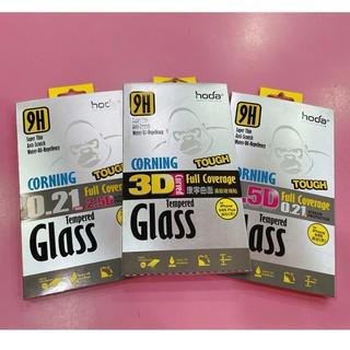 i6 /  6s /  6 Plus /  6s Plus  hoda  康寧玻璃 2.5D  3D   滿版玻璃貼 臺中市
