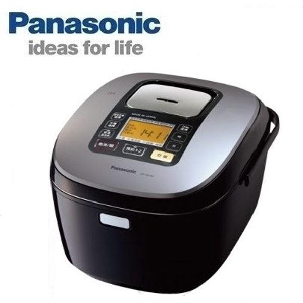 Panasonic國際牌 6人份IH微電腦電子鍋 SR-HB104 廠商直送 現貨