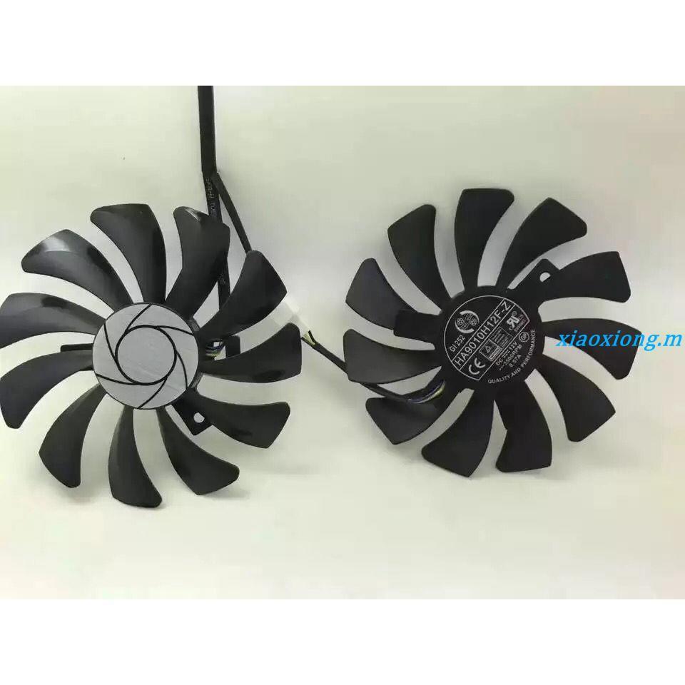 ✨台灣現貨 微星GTX1060 P106 960 3G 6G飆風顯卡風扇 映眾 盈通GTX1060風扇