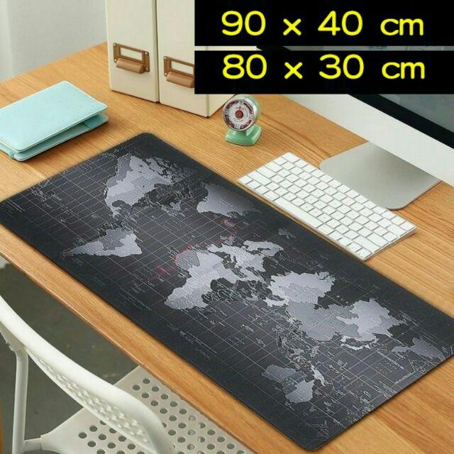世界地圖滑鼠墊 復古版 滑鼠墊加大 大號 電競滑鼠墊 鍵盤墊 桌墊 布幔 壁掛墊 鼠標墊 地圖壁飾