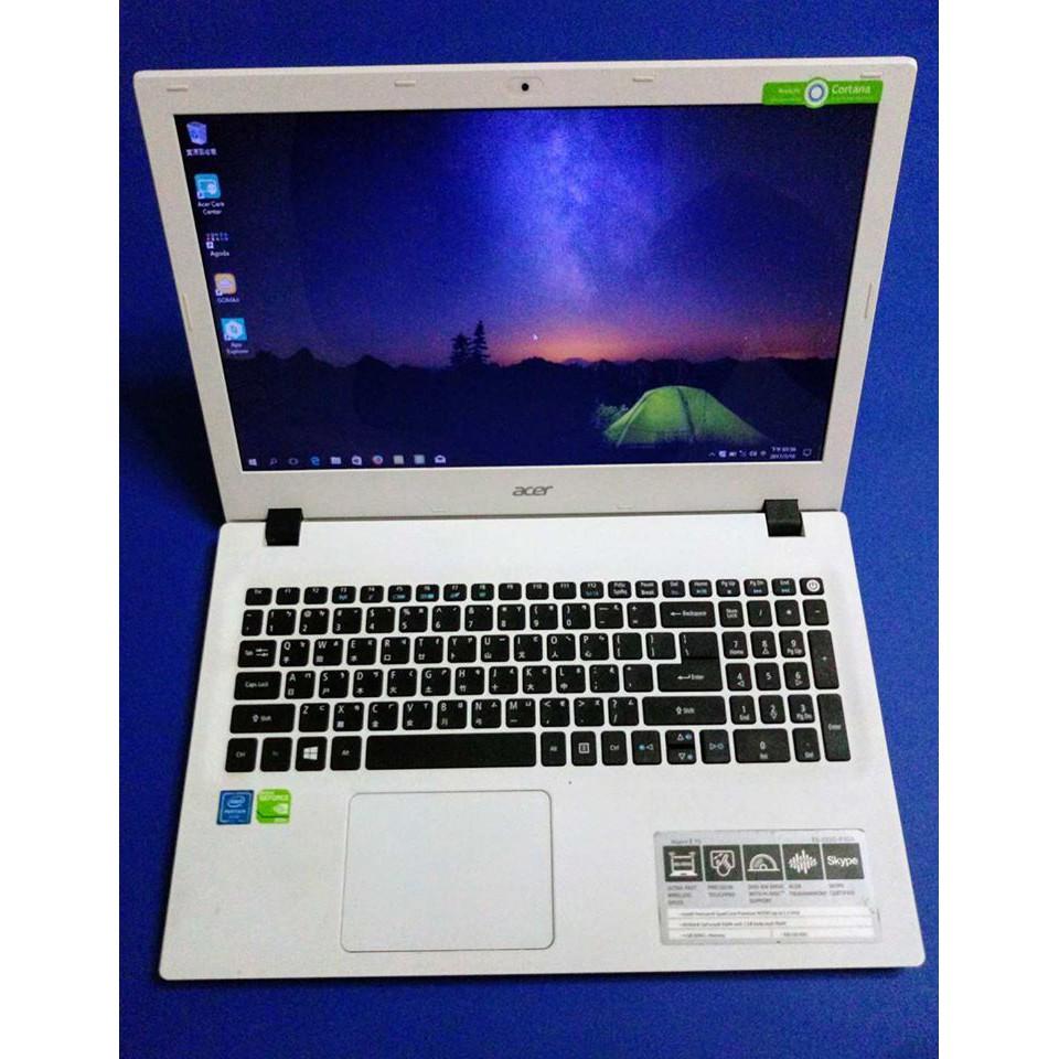 ※買就送筆電包※ ACER-E5-532G-P3DA 筆電 四核心 獨顯