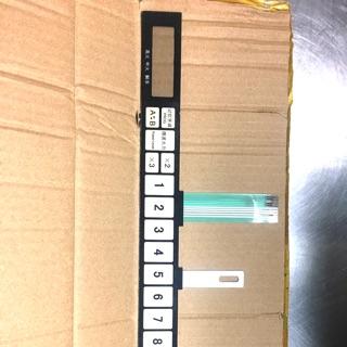 國際牌商用NE-1756微波爐 維修用觸控按鍵 薄膜按鍵(副廠) 台中市