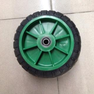 10'' 塑鋼輪 (承重300kg)萬年輪 新北市