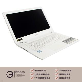 「標價再打97折」Acer V3-372-55KU 14吋 i5-6200U 白色【店保1個月】4G 1TB BZ960 新北市