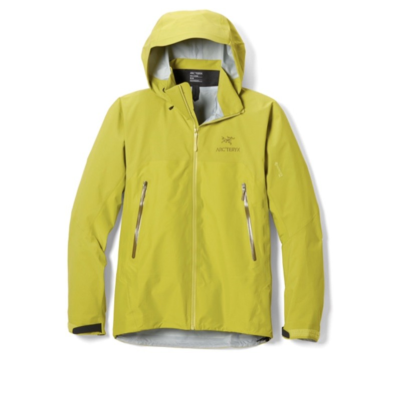 Arc'teryx Beta AR Jacket - 始祖鳥 男士防水外套