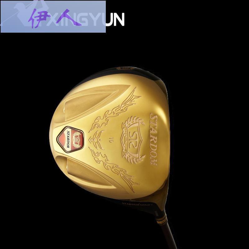 限量速發免運高爾夫球桿golf katana 5代voltio高爾夫一號木開球木發球木木桿golf尊貴奢伊人專店