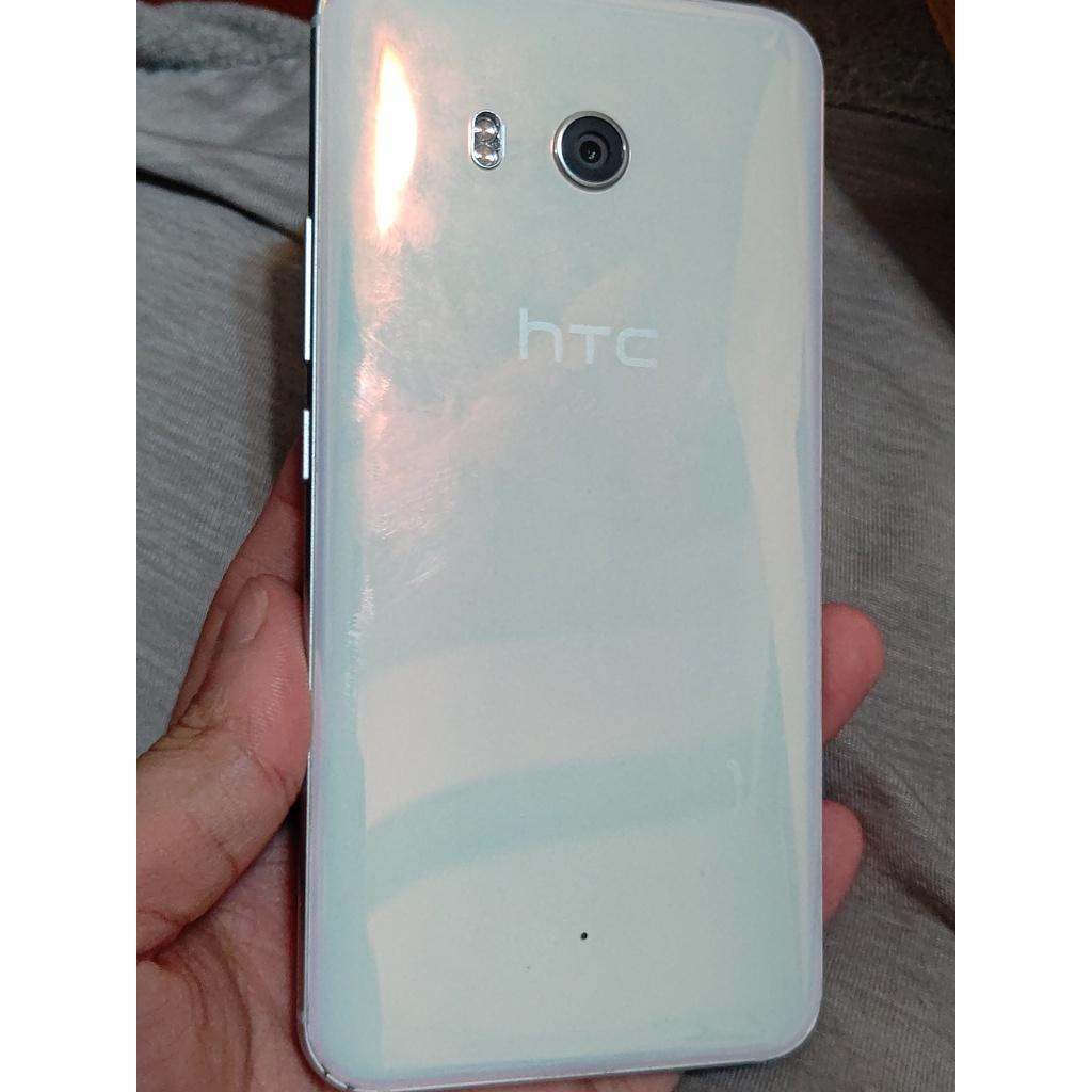 HTC U11 4g 64g 零件機 (看詳情)