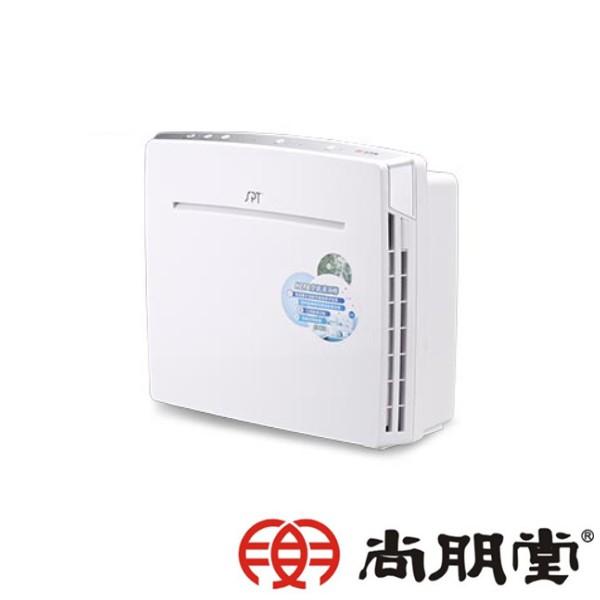 尚朋堂負離子空氣清淨機 SA-2203C-H2