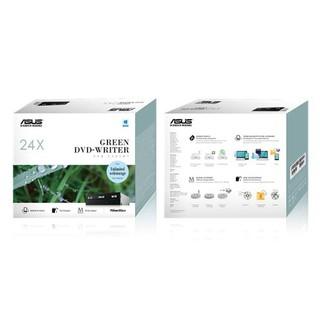 ☾Nice-3C☽ ASUS 華碩 DRW-24D5MT BLACK DVD 黑 燒錄機 SATA 燒錄器 24X CD 臺中市