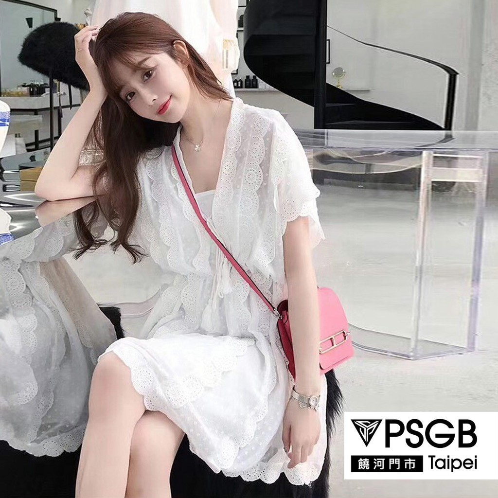 PSGB Taipei - 9-D016 女洋裝 - 淑女 - 現貨