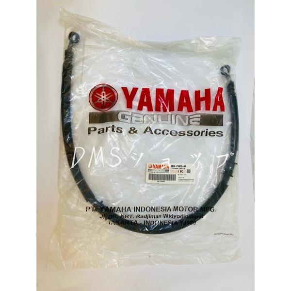 YAMAHA R15 前油管 煞車油管 BK6-F5872-00 泰國YAMAHA 原廠零件