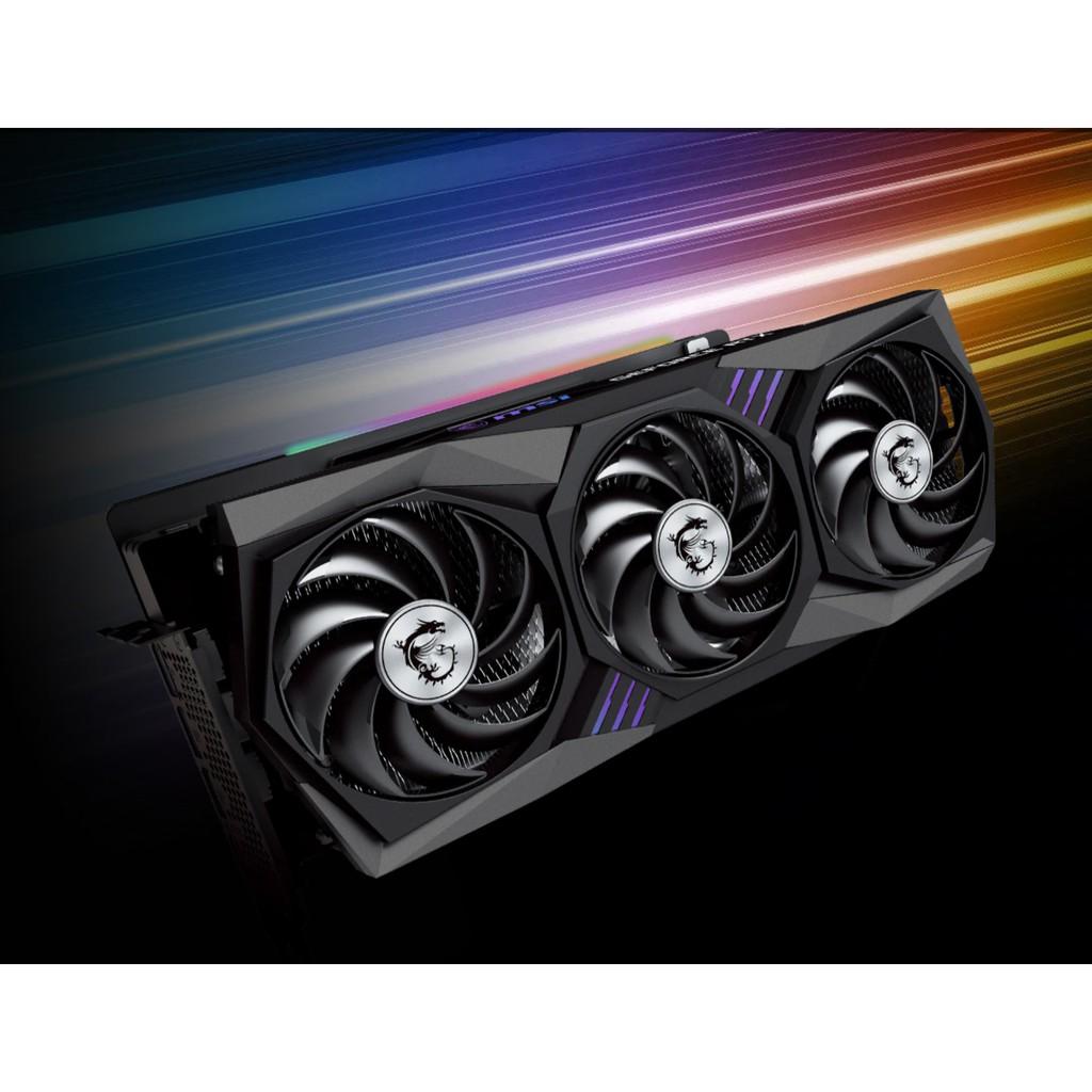 MSI GeForce RTX 3080 GAMING TRIO 10G 預購中 免卡分期/無卡分期/現金分期 未鎖算力