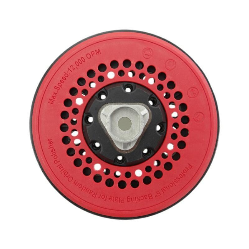 進口 Makita DPO500Z DPO500 DPO600Z DPO600 5吋 6吋 橡皮盤 打蠟海綿黏盤