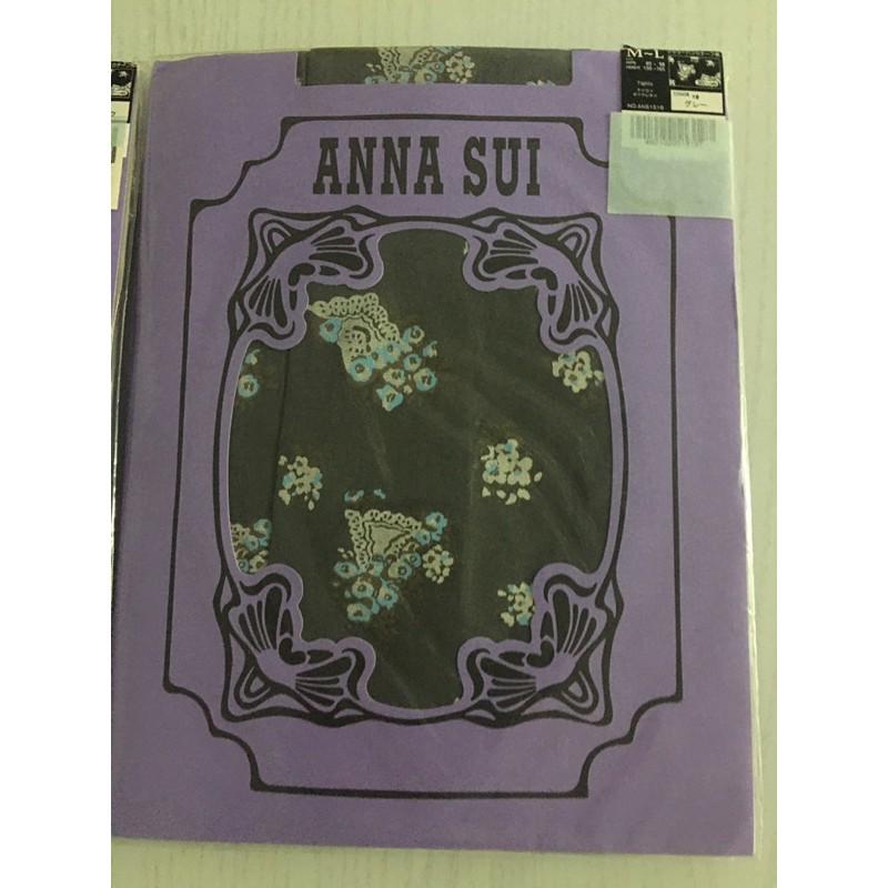 Anna sui 褲襪 安娜蘇