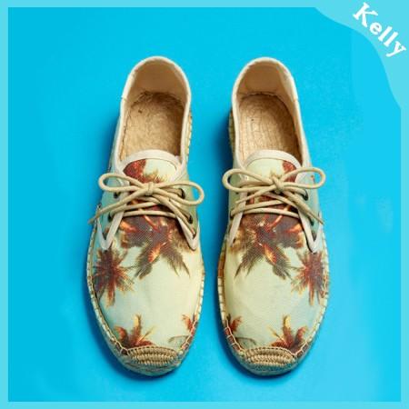 Soludos代購* 【綁帶款。棕櫚葉】休閒草編綁帶帆布鞋
