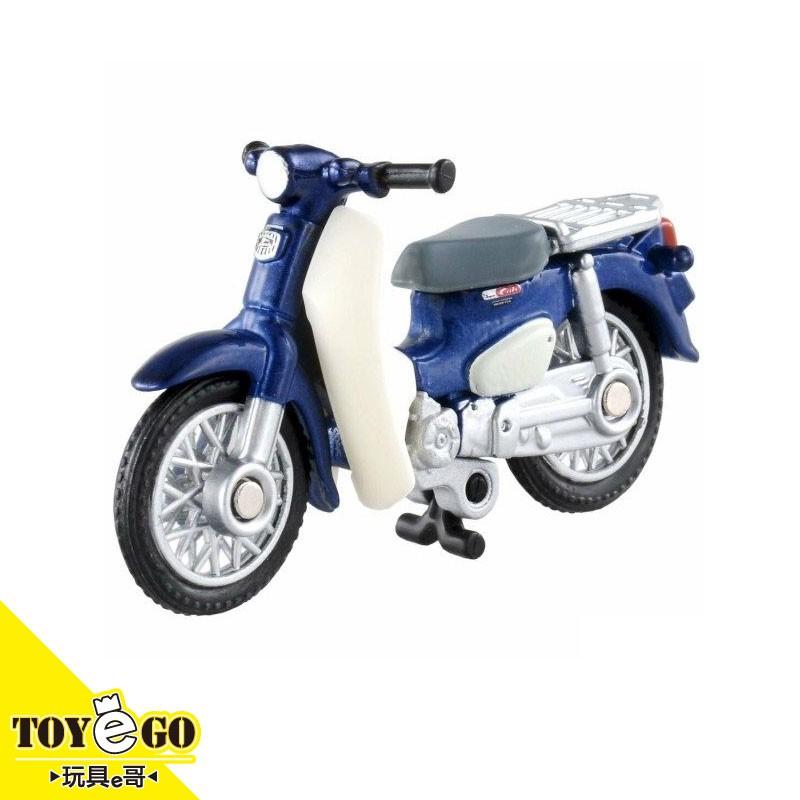 TOMICA 87 本田 Super Cub 摩托車 再到貨無新車貼 玩具e哥 87997