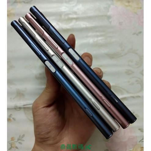 特價二手索尼 Sony XZ1高通835 Xperia XZ2 5.2/5.7吋屏4+64G
