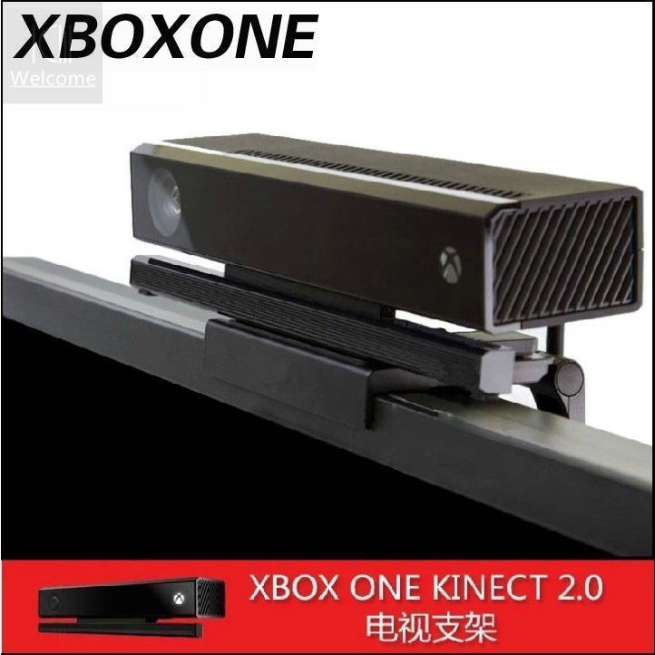 ✨免運✨-下標即發-XBOX ONE 體感支架TV支架 xboxone X1 kinect 2.0 攝像頭支架防疫在家不