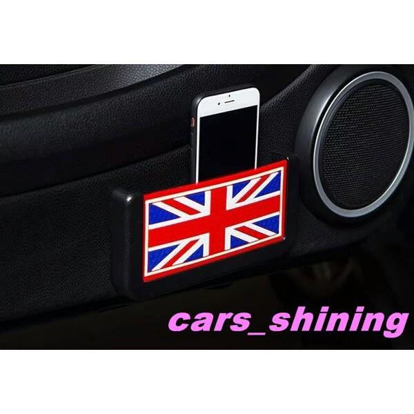cars_shining 全新 BMW Mini cooper 手機架 製物 精品