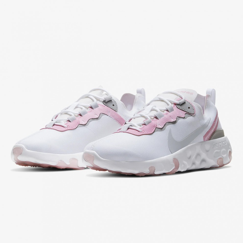 [NIKE] 大童運動休閒鞋 女鞋 粉 CK4081102 <曼哈頓運動休閒館>