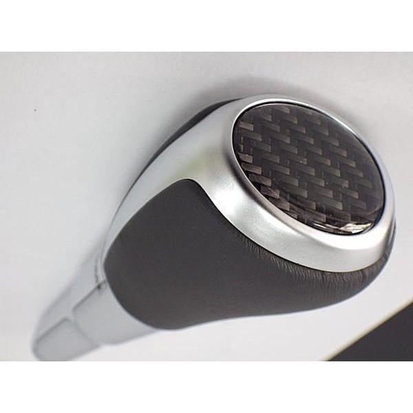 (柚子車舖) 豐田 2007-2012 CAMRY 6代/6.5代 CARBON 真皮排檔頭 正廠車美仕部品