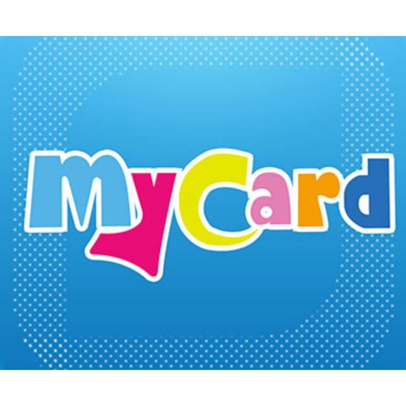 My Card 93折 面交價9折  立刻發貨 MyCard 5000點 3000點 10000點