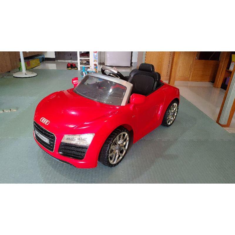 二手Audi R8兒童電動車