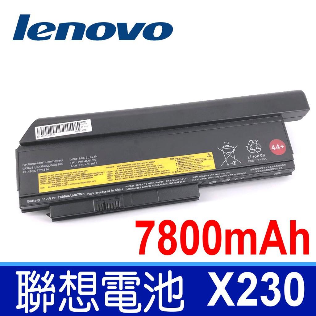 X230 9芯 . 規格 電池 X230I x230s X220 X220i X220s LENOVO 聯想