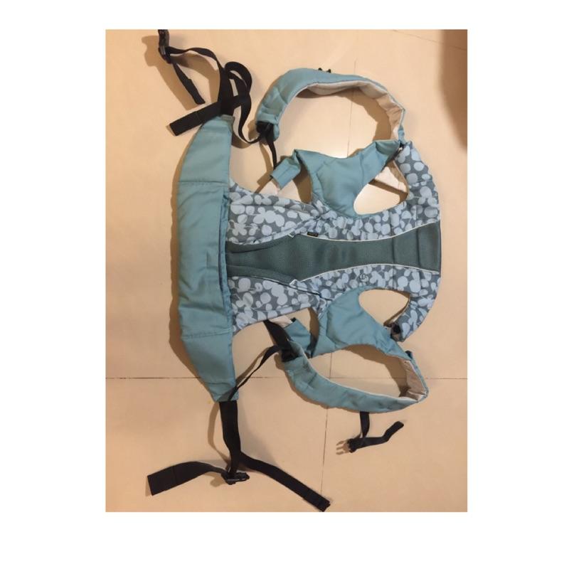 Combi SF 4WAYS 腰帶型背巾