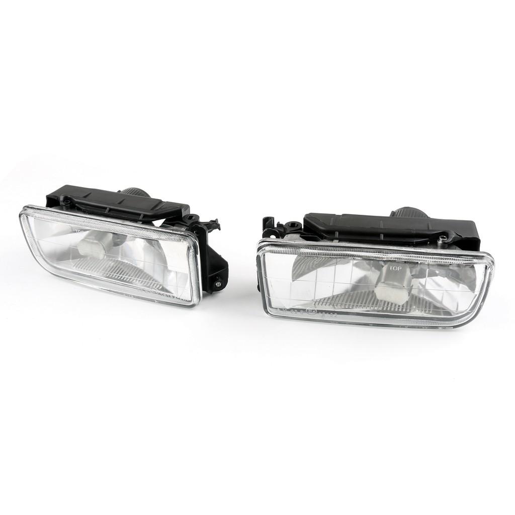 BMW E36 318i 325i 323i 328i 92-98專用前霧燈組-極限超快感
