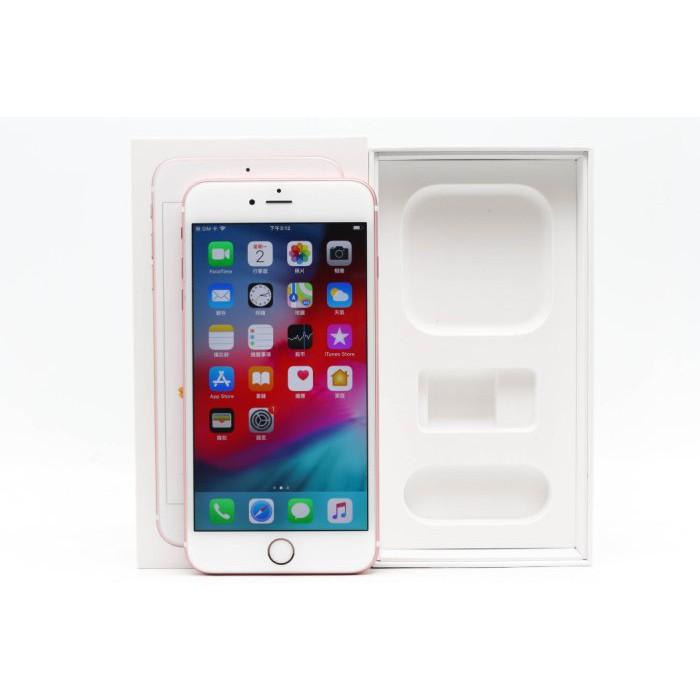 【高雄青蘋果3C】APPLE IPHONE 6S PLUS 64G 64GB 玫瑰金 5.5吋 二手手機#41520