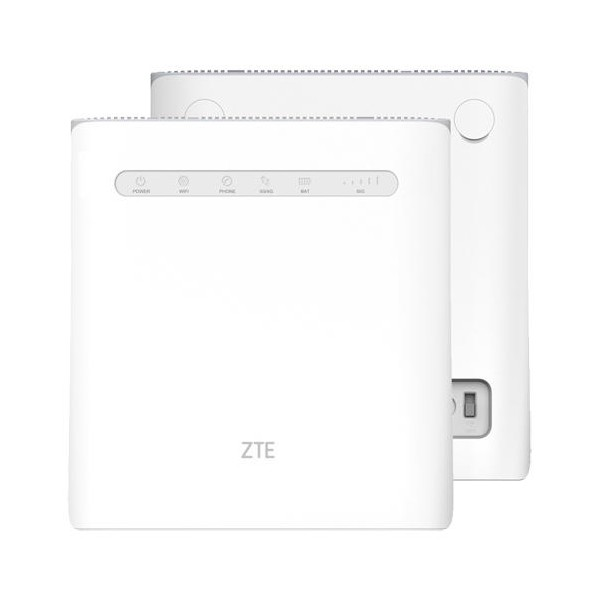 中興 ZTE MF286 送天線 台灣全頻 4G分享器 B315s-607 B525s-65a MF283 MF253