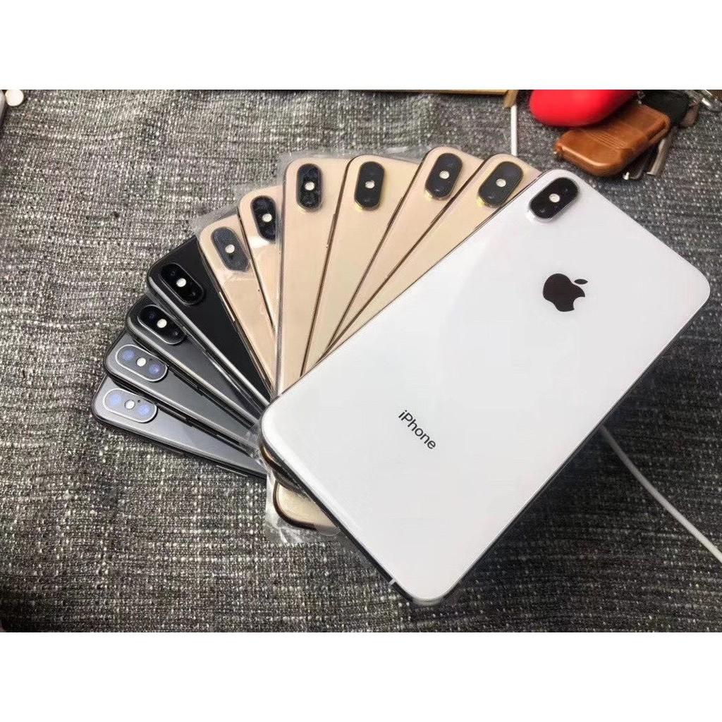 藍星通訊 IPHONE XS /XSMAX 64G /256G 福利品 /工作機/免卡分期