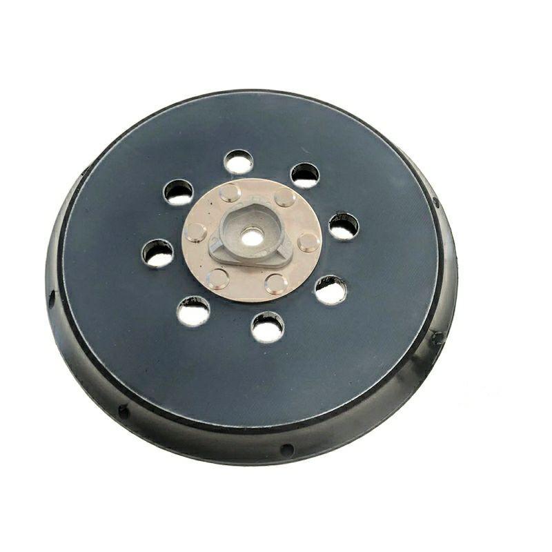 牧田 Makita DPO500Z DPO500 DPO600Z  DPO600 進口6吋柔邊橡皮盤 打蠟海綿黏盤
