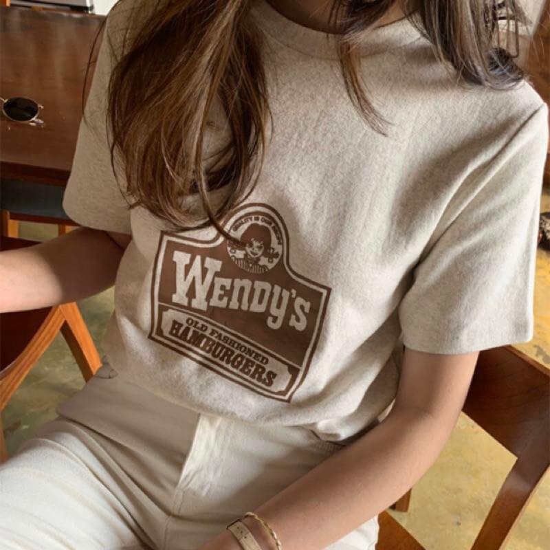 韓國內磨毛上衣質感非常好