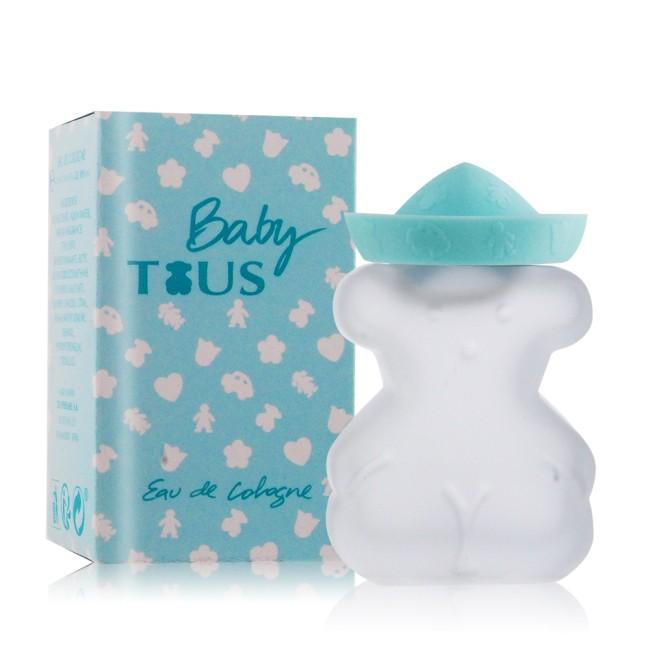 TOUS 淘氣小熊水手寶寶迷你香水4.5ml