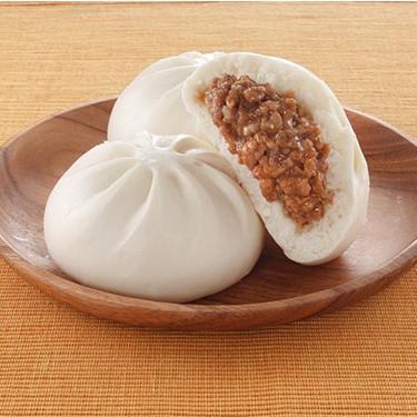 桂冠 醬燒小肉包 (30g50入) 【桂冠官方旗艦店】