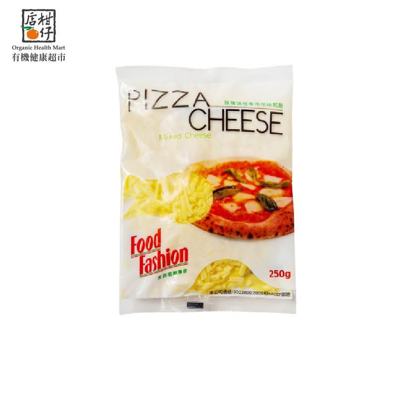 比薩刨絲乳酪250g