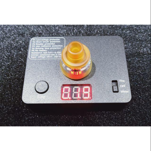 521歐姆機模型玩具/不含電池霧化頭