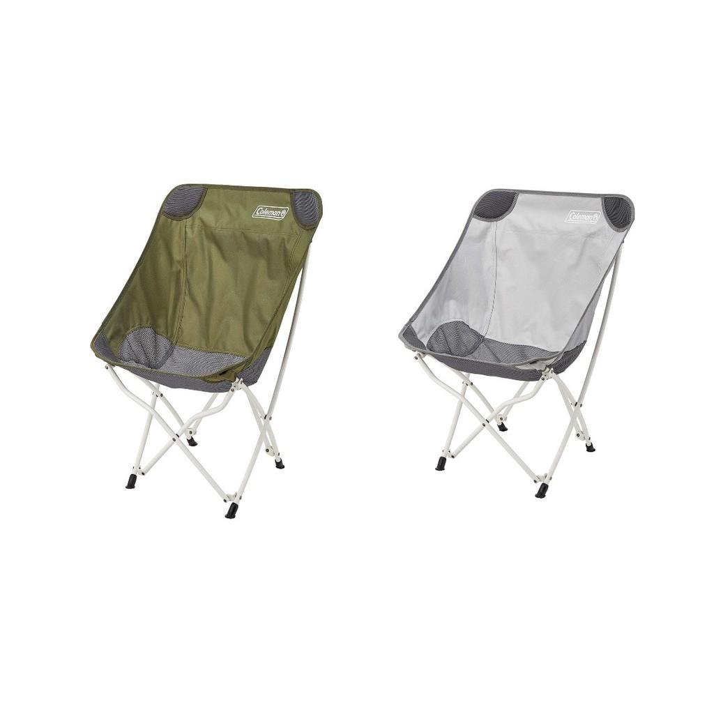【Coleman】療癒椅 綠橄欖 灰 CM-36430 CM-36429